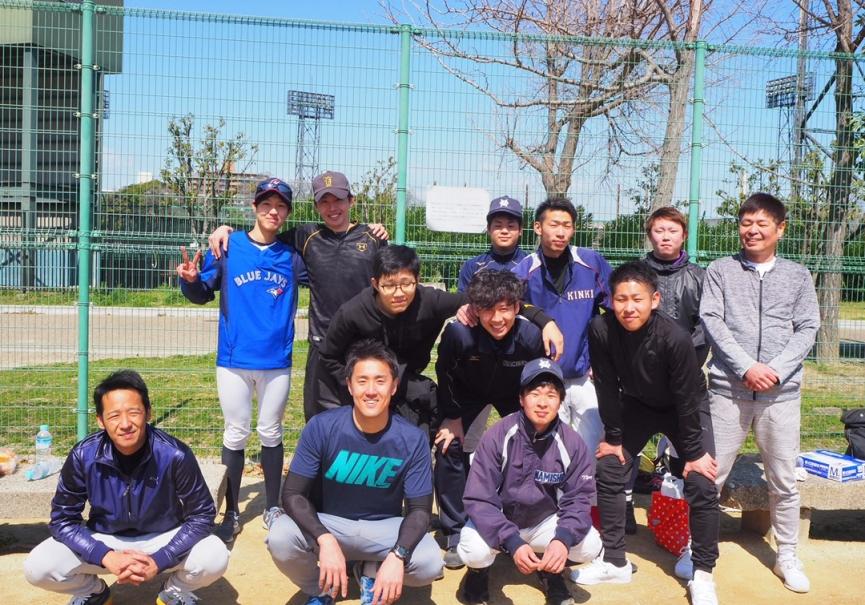東邦野球部